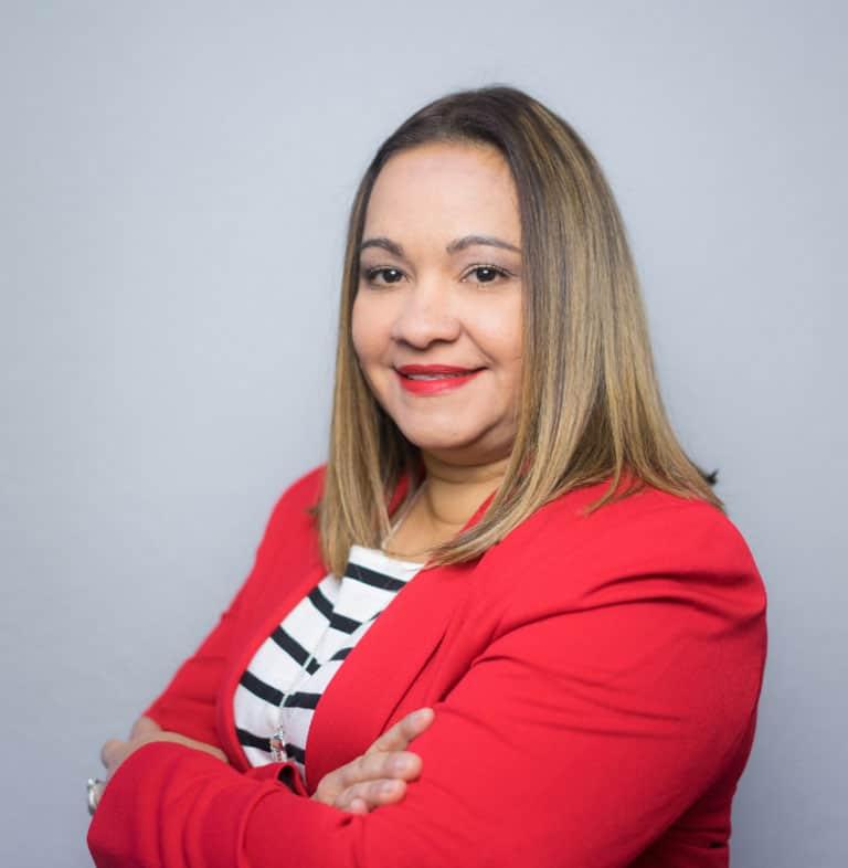 Glenda Abrams