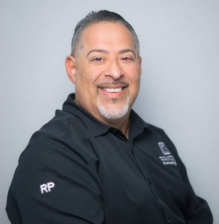 Ronnie Perez