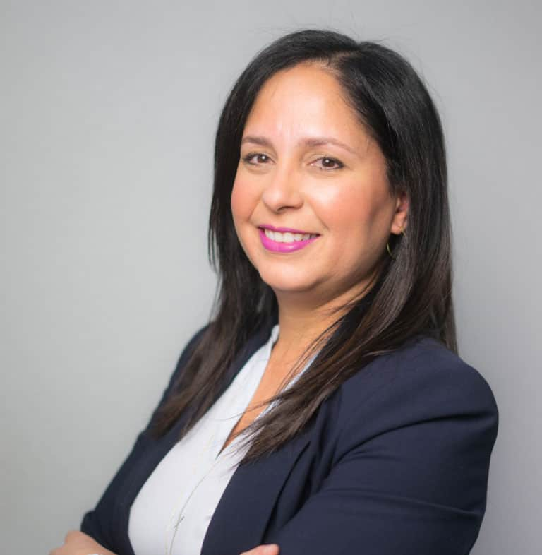 Tonia Rodriguez